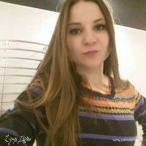 Юлия Житник