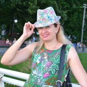 Наталия Курячая