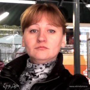 Валентина Шкляева