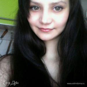 Lena Kashtunkova