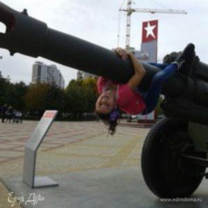 Лия Кашапова