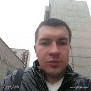 Евгений Ерин