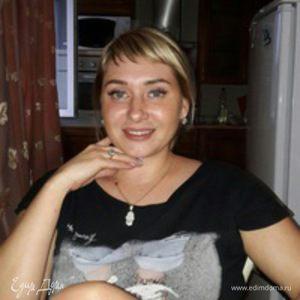 Юляша Решетова