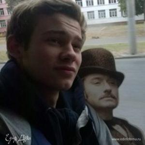Дмитрий Качанов