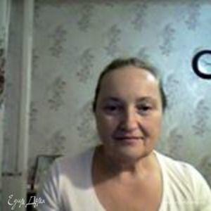 Ольга Саломатина