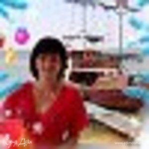 Ирина Заец (Бидненко)