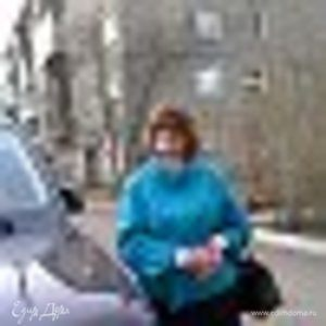 Людмила Слепова