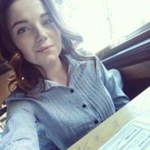 Анастасия Тимчук