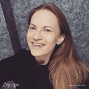 Iryna Makarenko