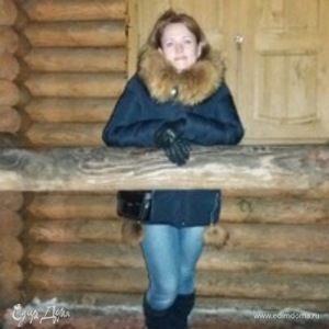 Света Тубельцева