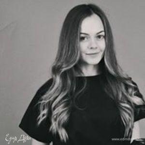 Oksana Borodina
