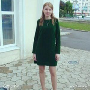 Юлечка Мамонова