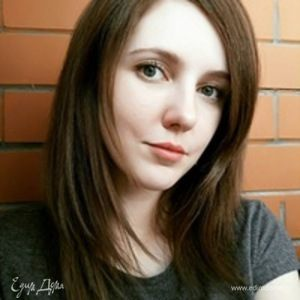 Виктория Кочергина