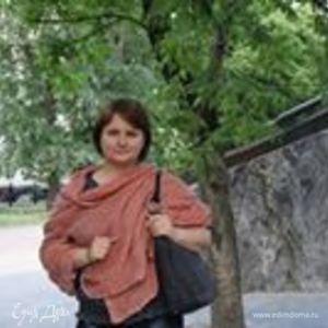 Елена Веткина