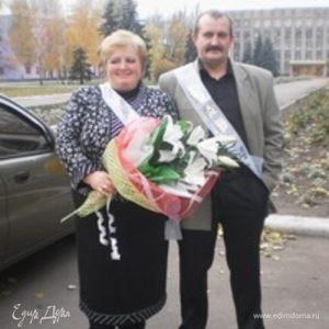 Ирина Беблова