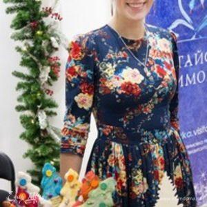 Вера Казарцева