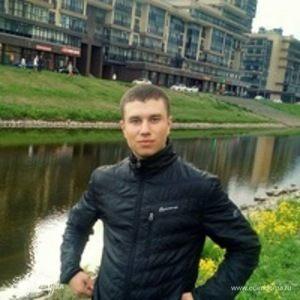 Рома Русанов