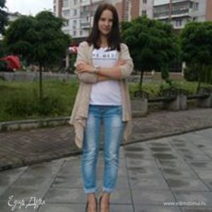 Анна Бірченко