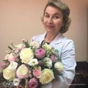 Елена Дороднева
