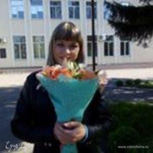 Marina Pavlichenko
