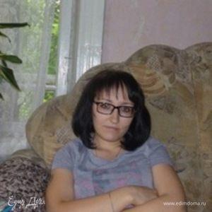 Екатерина Чебакова