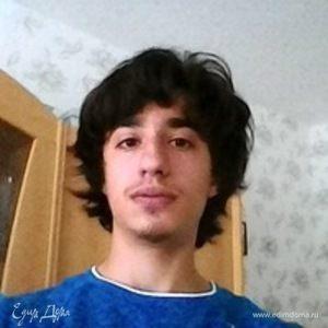 Натан Блохин