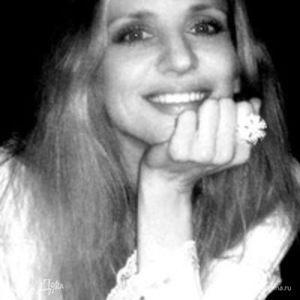 Irina Ovcharenko