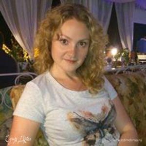 Liuba Dudko