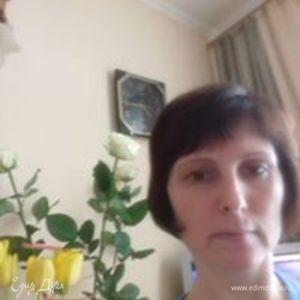 Лідія Діжак