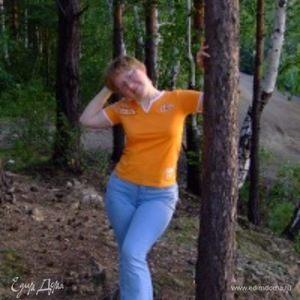 Ольга Соковина