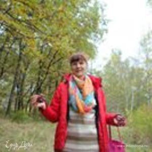 Nadezhda Kovban