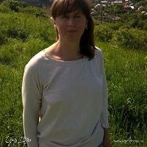 Olga Hvozdiuk