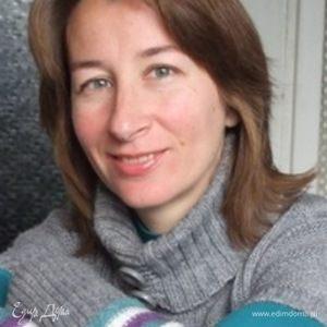 Irina Orlenco