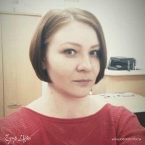 Ксения Вереникина
