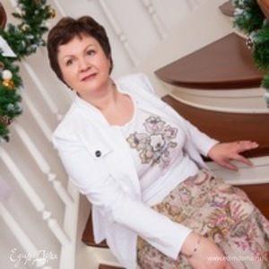 Елена Кондрук