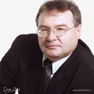 Anatol Golan